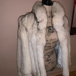 Weiss Furs